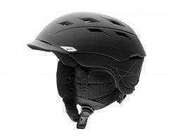 SMITH - Variance, Matte Black Helmet, Large 59-63 cm - 2019