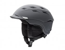 SMITH - Variance, Matte Charcoal Helmet, Large 59-63 cm - 2019
