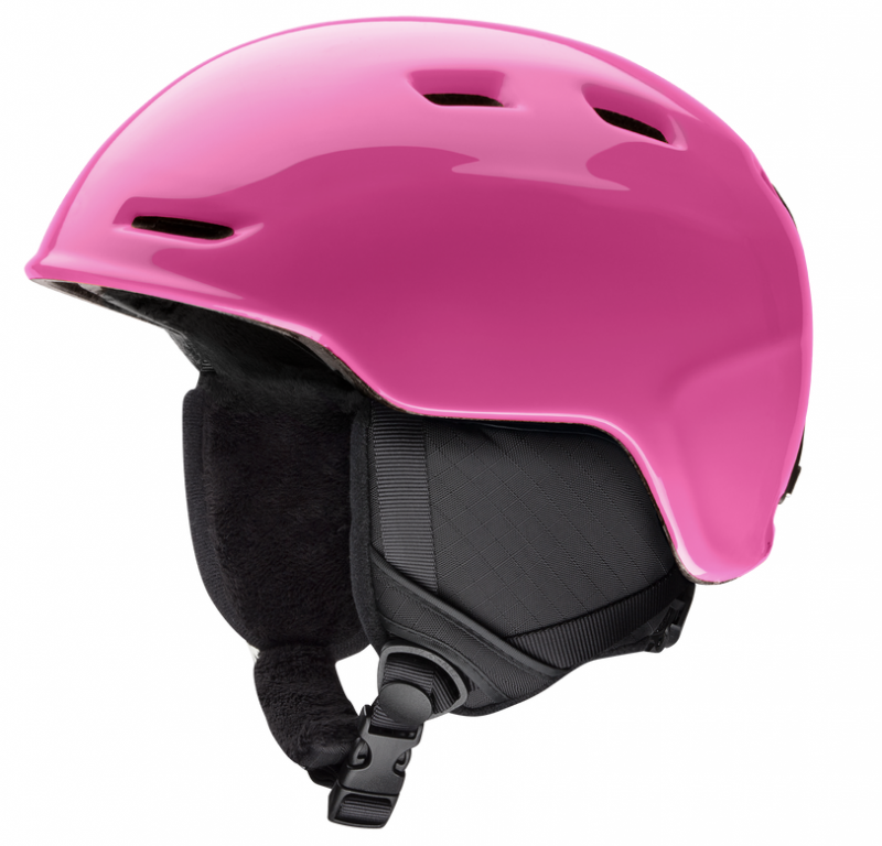 Image 4 of SMITH - Zoom Helmet Youth, assorted colors - 2021