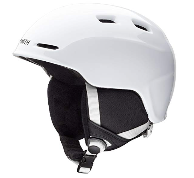 Image 5 of SMITH - Zoom Helmet Youth, assorted colors - 2021