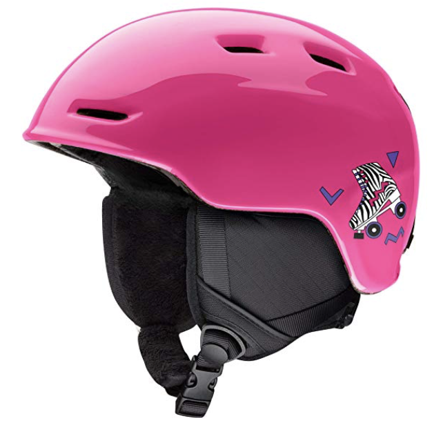 Image 3 of SMITH - Zoom Helmet Youth, assorted colors - 2020