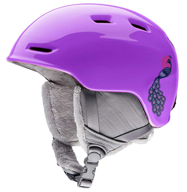 Image 5 of SMITH - Zoom Helmet Youth, assorted colors - 2020