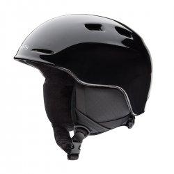 SMITH - Zoom Jr, Black Helmet, Youth Small  48-53cm - 2019