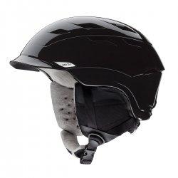 SMITH - Valence, Pearl Black Helme, Small 51-55 cmt - Womens - 2019