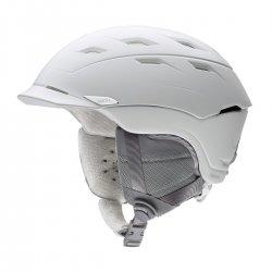 SMITH - Valence, Satin White Helmet, Smal 51-55 cml - Womens - 2019