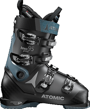 Image 0 of ATOMIC - HAWX PRIME 95 BOOTS WOMENS - 2020