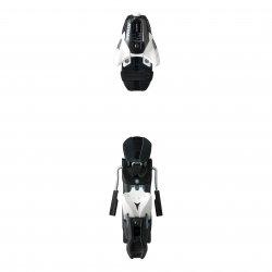 ATOMIC - N Z 10 BINDING, BLACK/WHITE B100