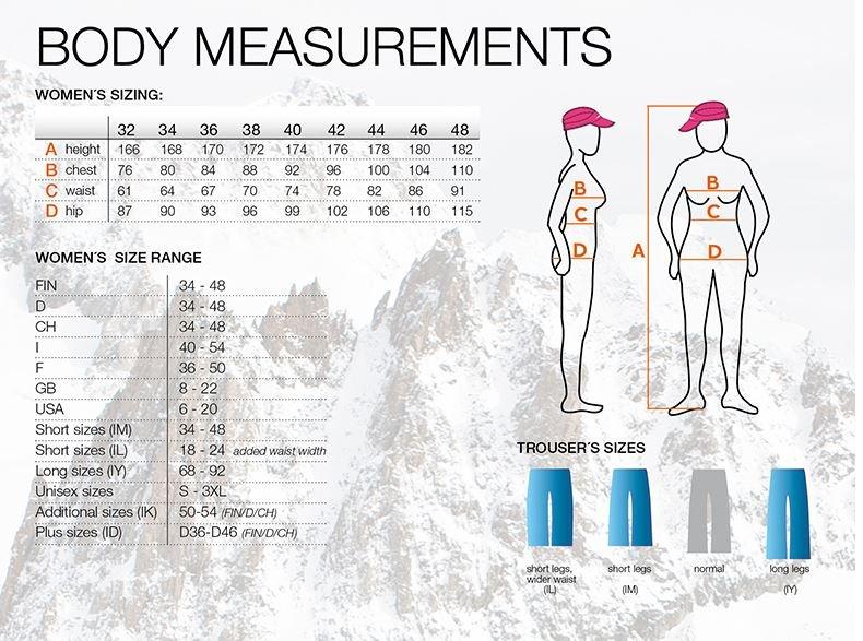 Image 1 of ICEPEAK - KATIA SKI JACKET, HOT PINK, Size 10(38) -  WOMENS - 2019