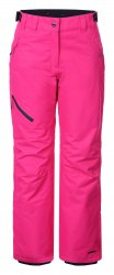 ICEPEAK - JOSIE SKI PANTS, HOT PINK - WOMENS - 2019