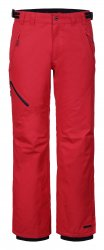 ICEPEAK - JOHNNY SKI PANTS, RED - 2019