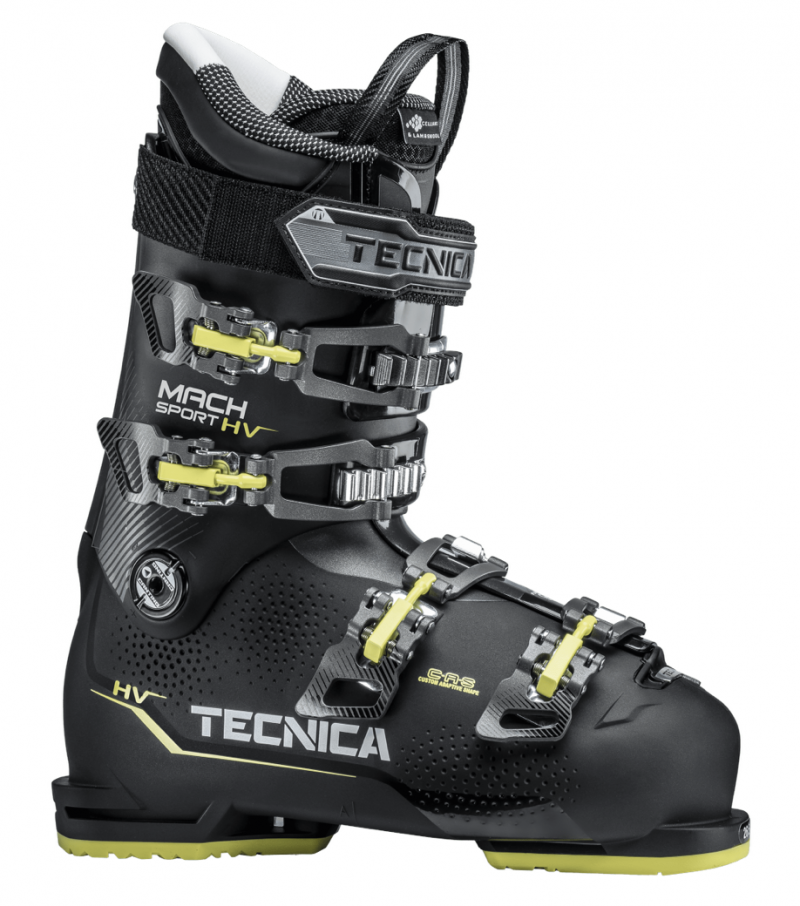 Image 0 of TECNICA - MACH SPORT HV 90 BOOTS, 26.5 only - 2019