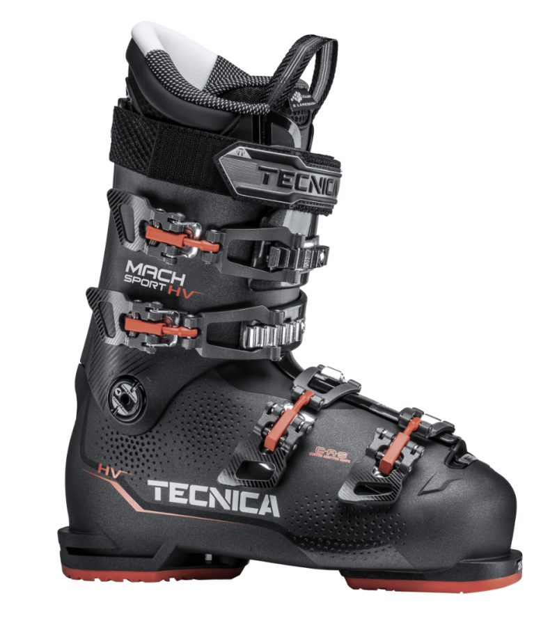 Image 0 of TECNICA - MACH SPORT HV 80 BOOTS, Size 30.5 only - 2019