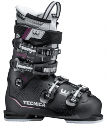 TECNICA - MACH SPORT HV 75 WOMENS BOOTS, Size 24.5 only - 2019