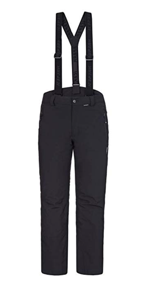 Image 1 of ICEPEAK - NOXOS SKI PANTS - MENS - 2020