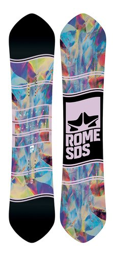 Image 0 of ROME KASHMIR WOMENS SNOWBOARD - 2019