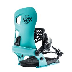 ROME FLARE WOMENS SNOWBOARD BINDINGS - 2019
