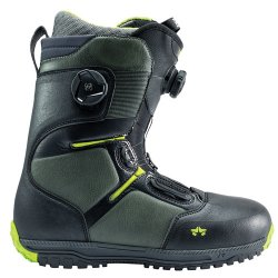 ROME INFERNO SNOWBOARD BOOTS - 209
