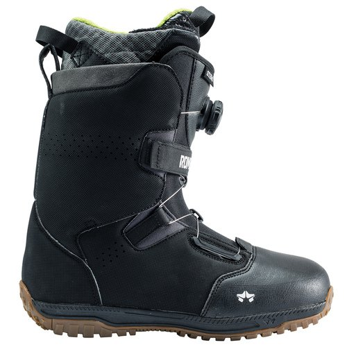 ROME STOMP MENS SNOWBOARD BOOT, Size 11.0 Only