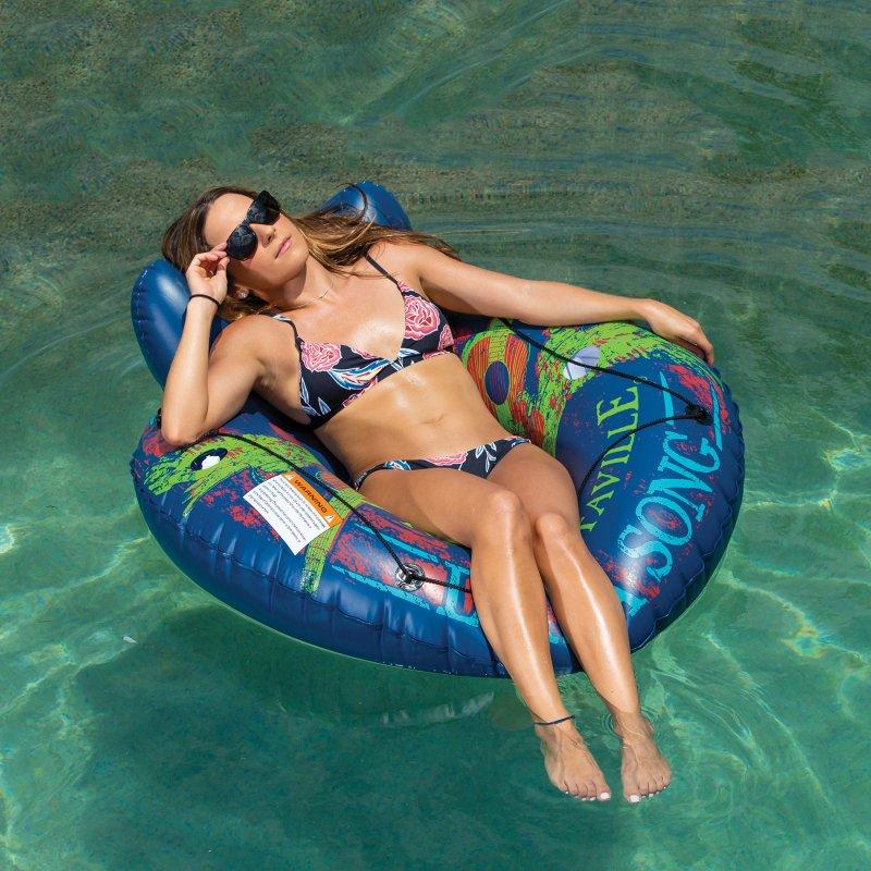 Image 1 of MARGARITAVILLE - Easy Rider Pool Float - 2019 OBRIEN