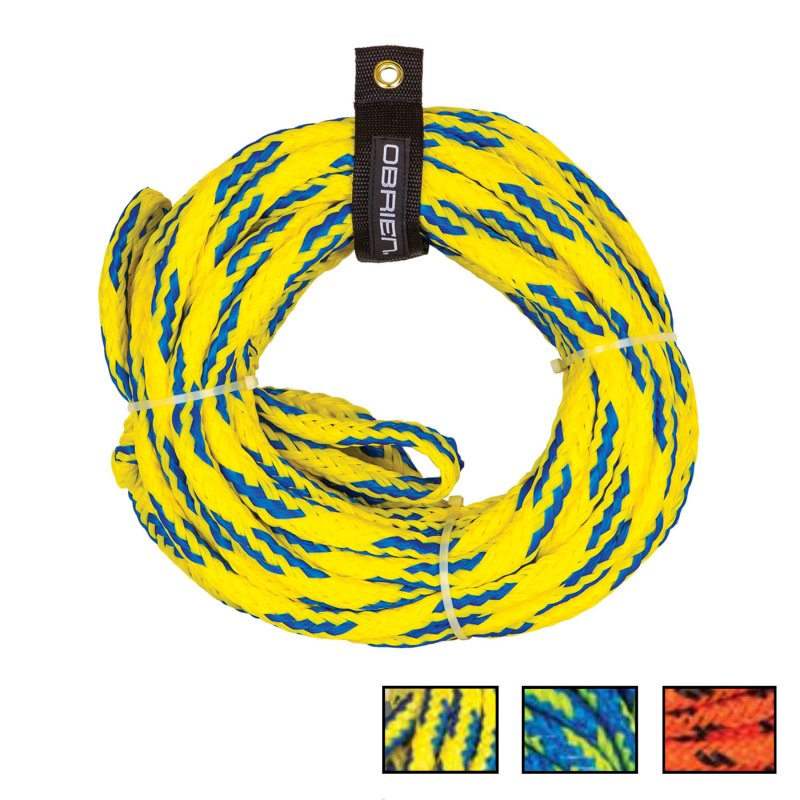 Image 0 of OBRIEN - 4-Person Floating Tube Rope - 2019