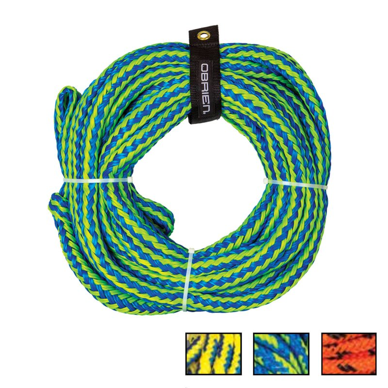 Image 0 of OBRIEN - 6-Person Floating Tube Rope - 2019