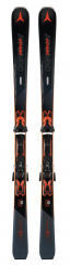 ATOMIC - VANTAGE X 80 CTi SKIS + FT 12 binding  2019