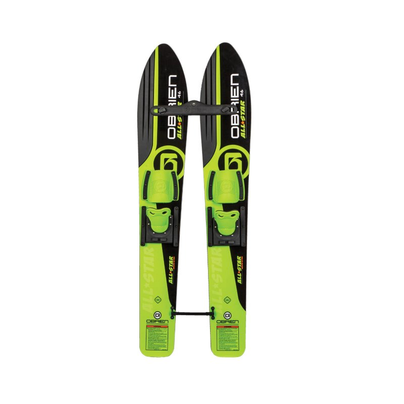 Image 0 of OBRIEN - All Star Trainer Waterskis - 2019
