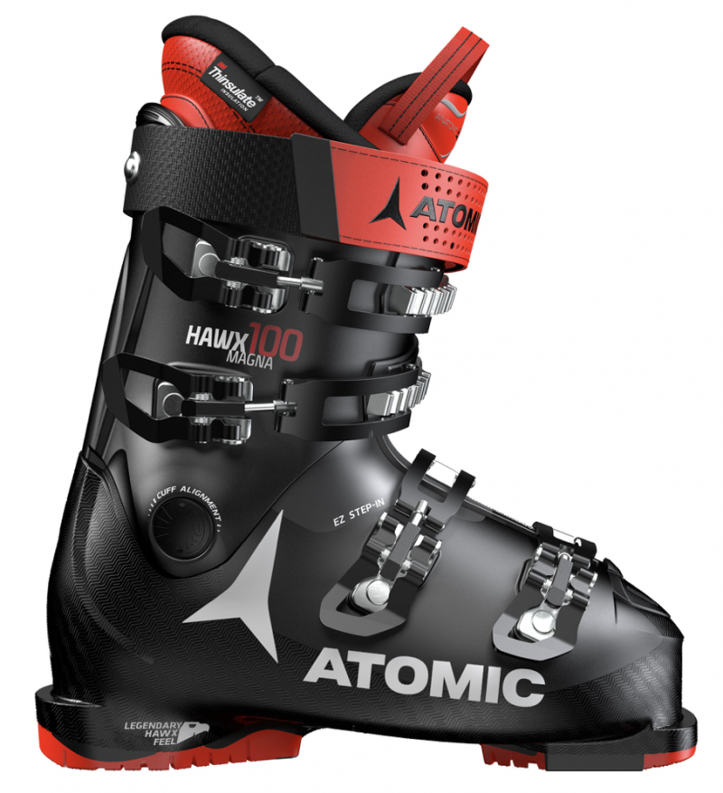 Image 0 of ATOMIC - HAWX MAGNA 100 BLK/RED - 2020