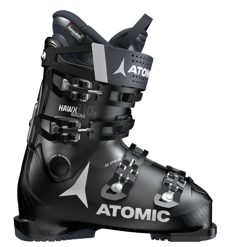 Image 0 of ATOMIC - HAWX MAGNA 110 S  BLK/DARK BLUE - 2020