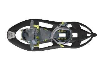 Image 0 of TSL - 325 EXCURSION SNOWSHOES - TITAN BLACK