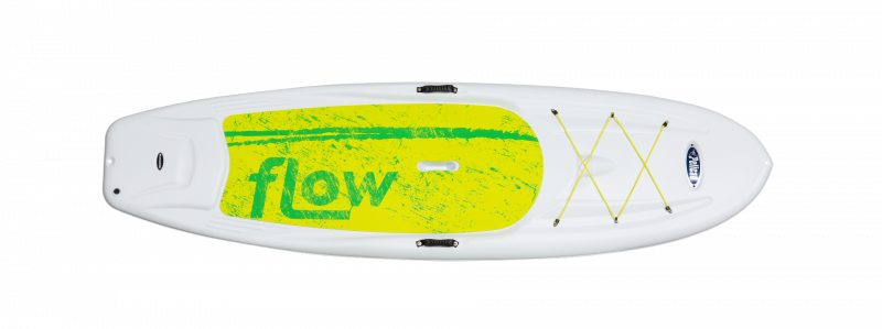 Image 2 of PELICAN - FLOW 94 STAND UP PADDLE BOARD - 2019