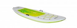 PELICAN - FLOW 94 STAND UP PADDLE BOARD - 2019