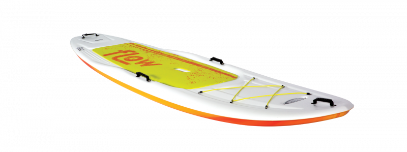 Image 0 of PELICAN - FLOW 106 STAND UP PADDLE BOARD - 2019