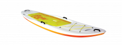 PELICAN - FLOW 106 STAND UP PADDLE BOARD - 2019