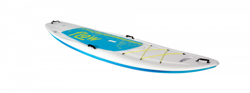 Image 0 of PELICAN - FLOW 116 STAND UP PADDLE BOARD - 2019