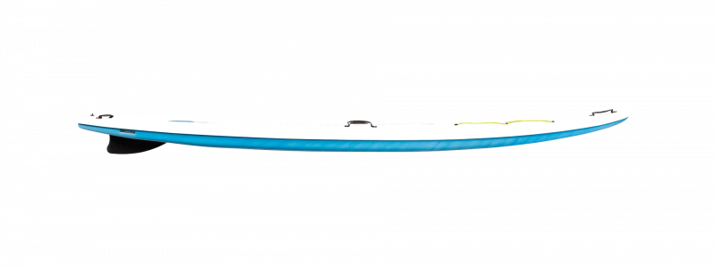 Image 1 of PELICAN - FLOW 116 STAND UP PADDLE BOARD - 2019