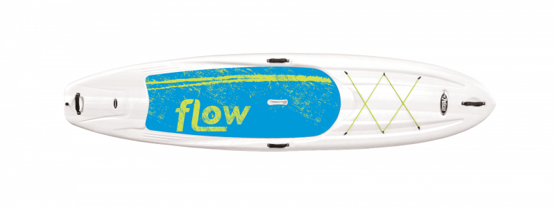 Image 2 of PELICAN - FLOW 116 STAND UP PADDLE BOARD - 2019