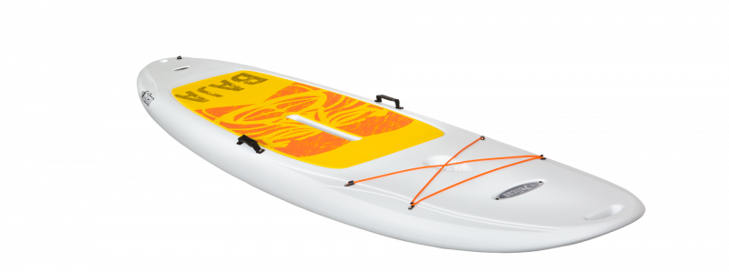 Image 0 of PELICAN - BAJA 100 STAND UP PADDLE BOARD - 2019