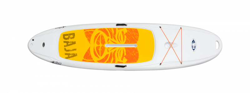 Image 2 of PELICAN - BAJA 100 STAND UP PADDLE BOARD - 2019