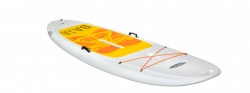 PELICAN - BAJA 100 STAND UP PADDLE BOARD - 2019