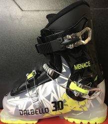 Dalbello - Menace 3.0 Junior Boots, Size 23.5