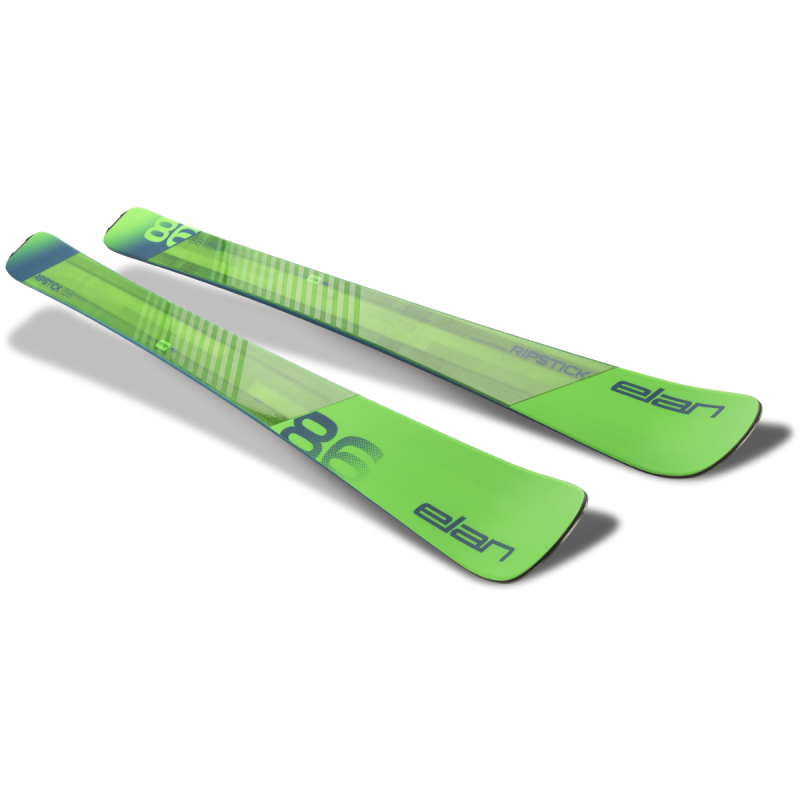 Image 0 of ELAN - RIPSTICK 86 T SKIS - 2020