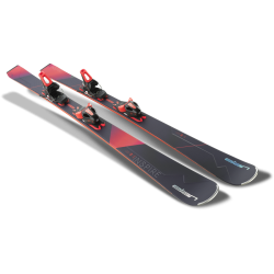 ELAN - INSPIRE  Power Shift W SKIS, 158cm only + ELW 10 GW BINDINGS - 2020