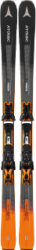 ATOMIC - VANTAGE 82 TI SKIS + FT12 GW BINDING  - 2020