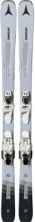 Image 0 of ATOMIC - VANTAGE WOMENS 75 C SKIS + L 10 GW BINDING - 2020