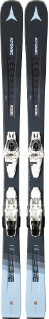 Image 0 of ATOMIC - VANTAGE WOMENS 77 TI SKIS + L 10 GW BINDING - 2020