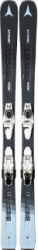 ATOMIC - VANTAGE WOMENS 77 TI SKIS + L 10 GW BINDING - 2020