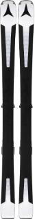 Image 2 of ATOMIC - VANTAGE W0MENS 80 TI SKIS + FT 10 GW BINDING, 167cm only - 2020
