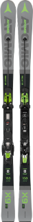 Image 0 of ATOMIC - REDSTER X9 SKIS + X 12 TL GW BINDING - 2020