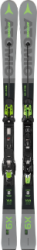 ATOMIC - REDSTER X9 SKIS + X 12 TL GW BINDING - 2020